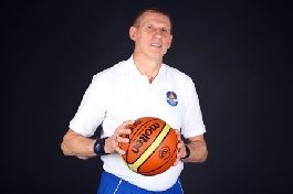 420 метров TOTAL BASKETBALL